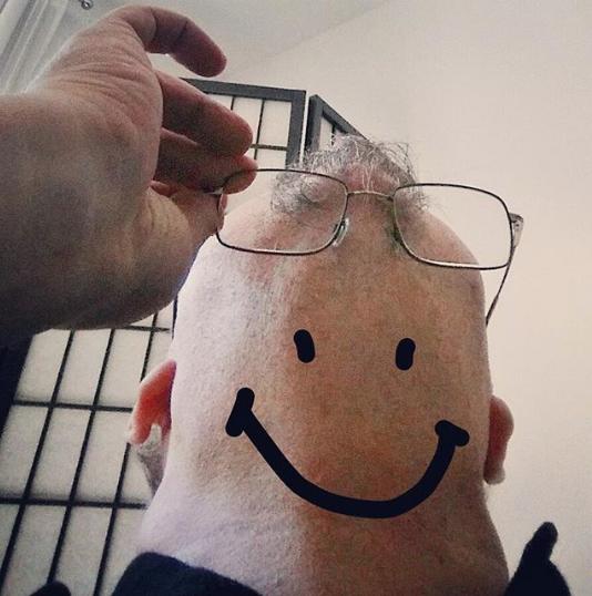Участник флэшмоба. Фото instagram/willart3d