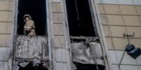 В Кемерово просят вернуть салют в День Победы, отменённый из-за трагедии в ТЦ