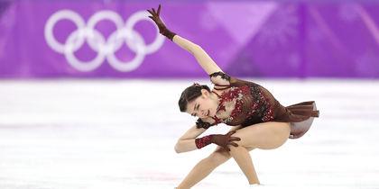 Евгения Медведева: В новом сезоне я собираюсь усложнять свою программу