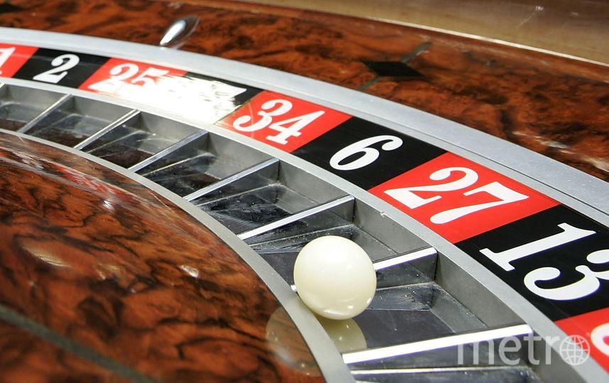 Священник из Италии спустил в казино полмиллиона евро. Фото Getty