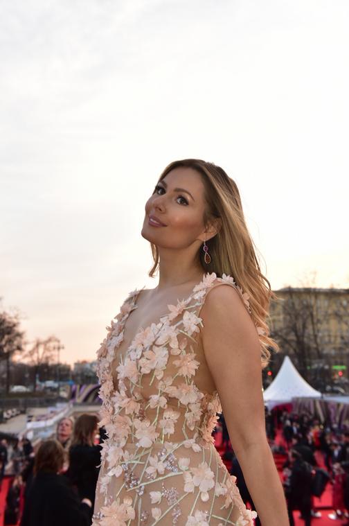 Мария Кожевникова. Фото Василий Кузьмичёнок