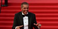 Актёр Сами Насери зажёг на красной дорожке ММКФ