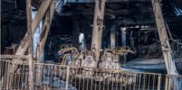 СК уточнил число погибших при пожаре в кемеровском ТЦ
