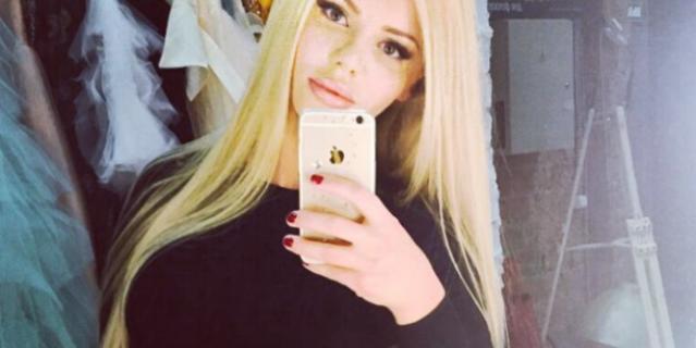 Секс-звезда Катя Самбука вернулась покорять Instagram: Фото