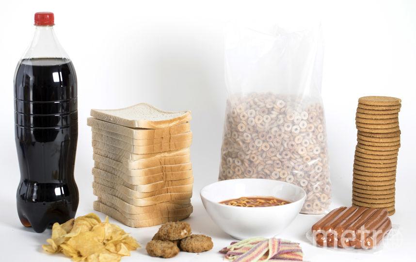 Есть продукты, которые вредно употреблять при акне. Фото Getty