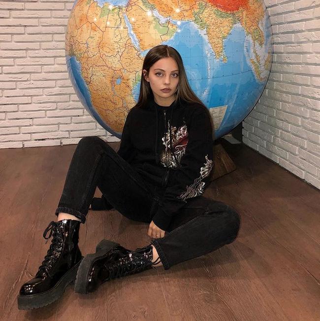 Катя Кищук. Фото Скриншот Instagram: @kk_serebroofficial
