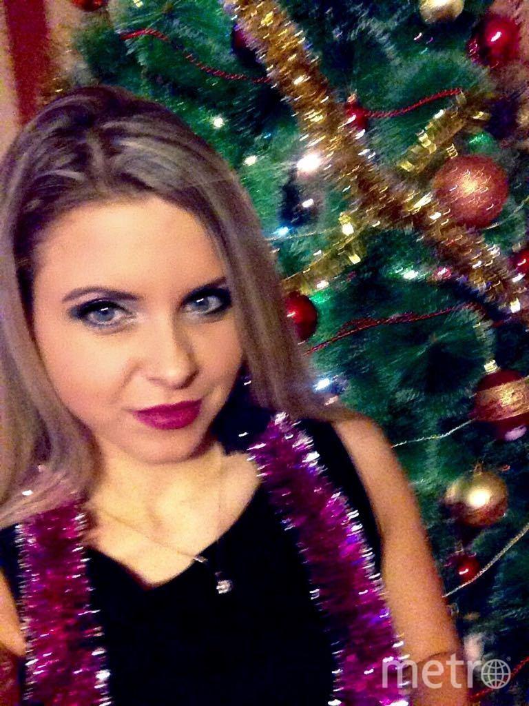 Екатерине Федяевой было всего 28 лет. Фото предоставлено семьёй Екатерины