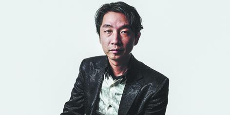 Акира Ямаока. Фото Предоставлено организаторами