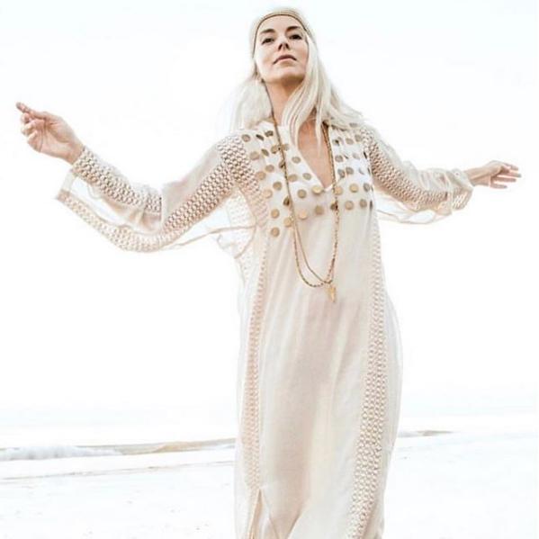 Ясмина Росси. Фото Скриншот Instagram: yazemeenah