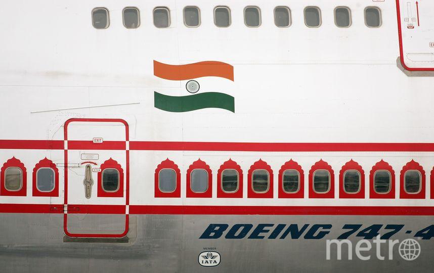 Air India. Фото Getty