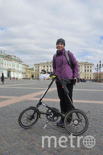 """Ольга, 38 лет, начальник отдела. Фото Софья Сажнева, """"Metro"""""""