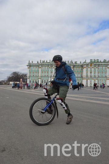"Дмитрий, 31 год, программист. Фото Софья Сажнева, ""Metro"""