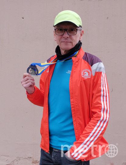 Дмитрий Ледовский.