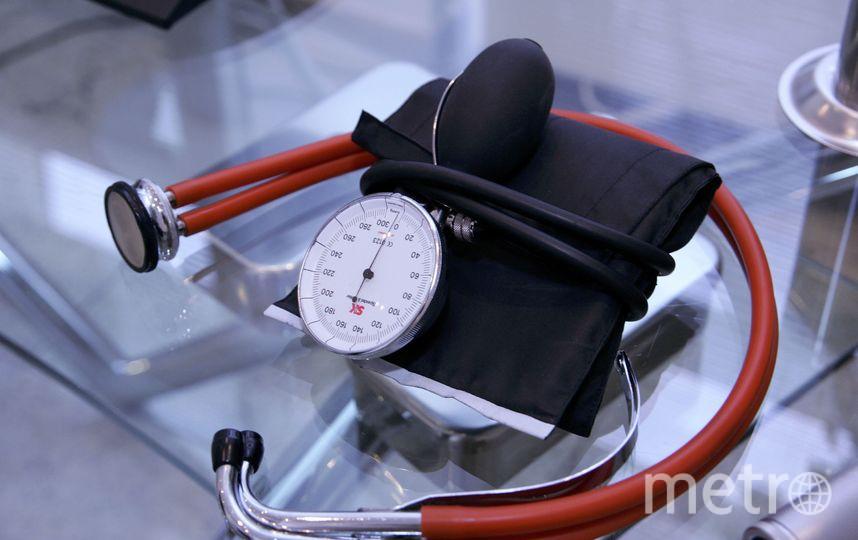 Оплата медицинских услуг по системе ОМС осуществляется только между компанией-страховщиком и медицинским учреждением. Фото Getty