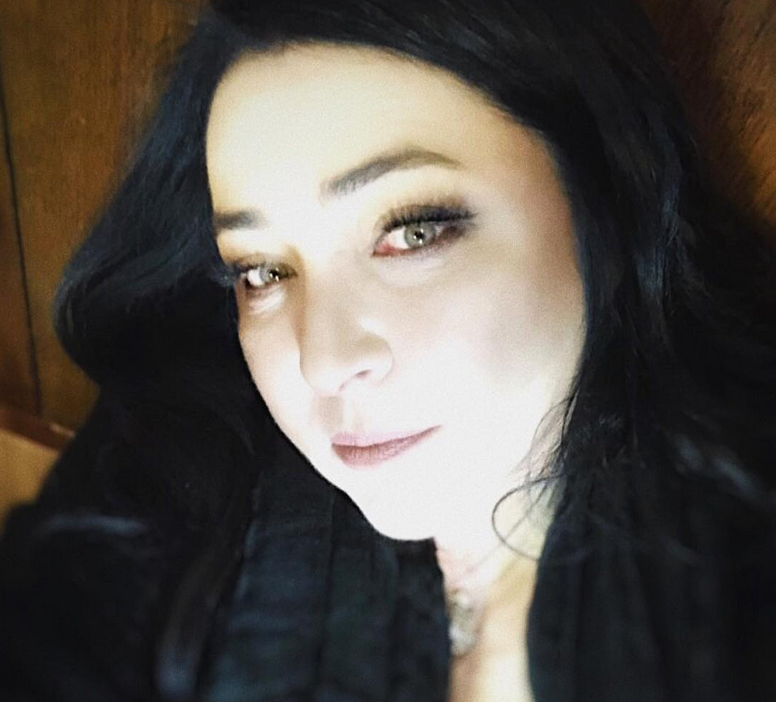 Лолита Милявская, фотоархив. Фото скриншот https://www.instagram.com/lolitamilyavskaya/