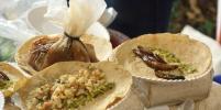 Конкурс Metro Super Chef продолжается: ищем вдохновение в кухнях разных стран мира