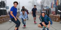 Ролики и скейтборды: что выбрать, где купить