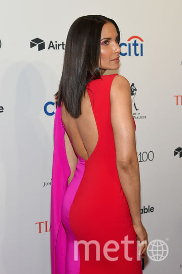Красная дорожка Time 100 Gala-2018. Фото Getty