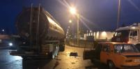Смертельная авария в Петербурге: неудачный поворот унес жизнь 18-летней девушки