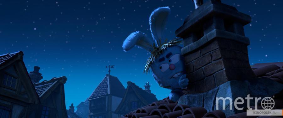 Кадры из фильма. Фото kinopoisk