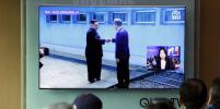 Встреча века: Как Ким Чен Ын в Южную Корею прибыл (фото, видео, интересное)