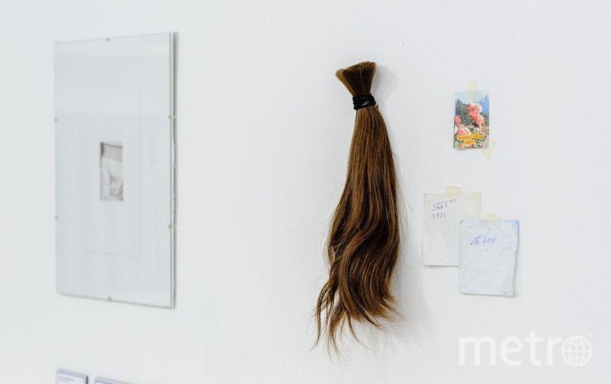 Моя прелесть. Волосы. Фото Предоставлено организаторами