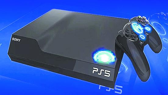 PS5. Фото iStock