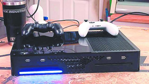 XStation. Фото iStock
