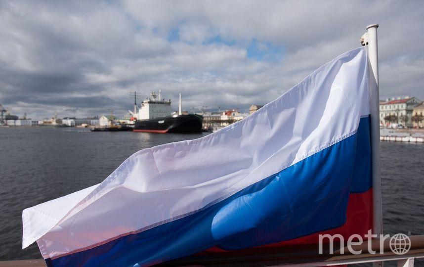 В Петербурге прошла репетиция Фестиваля Ледоколов. Фото все - Святослав Акимов.