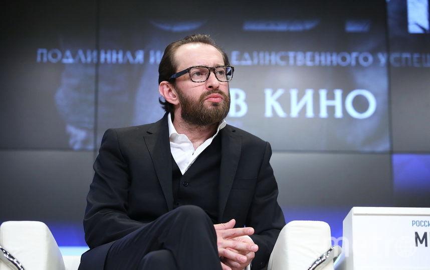 Константин Хабенский. Фото Геннадий Авраменко