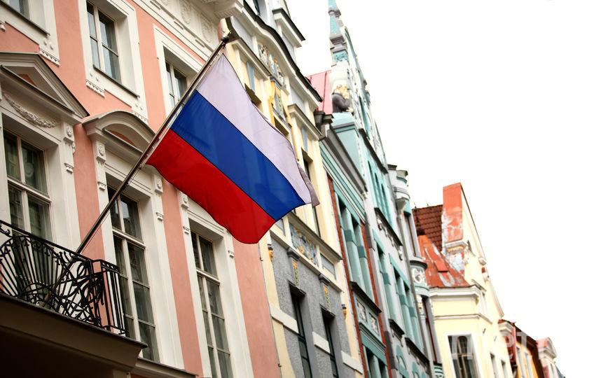 """Аналитик сравнивает Россию с """"термитом"""", который """"подтачивает все структуры, в которых состоит"""". Фото Getty"""