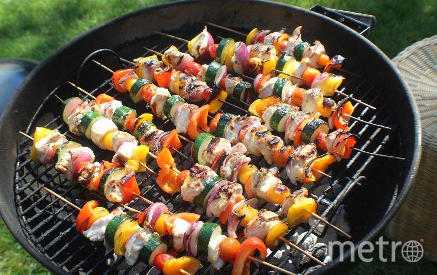 Пикник на майские праздники может обернуться проблемами. Фото https://pixabay.com/