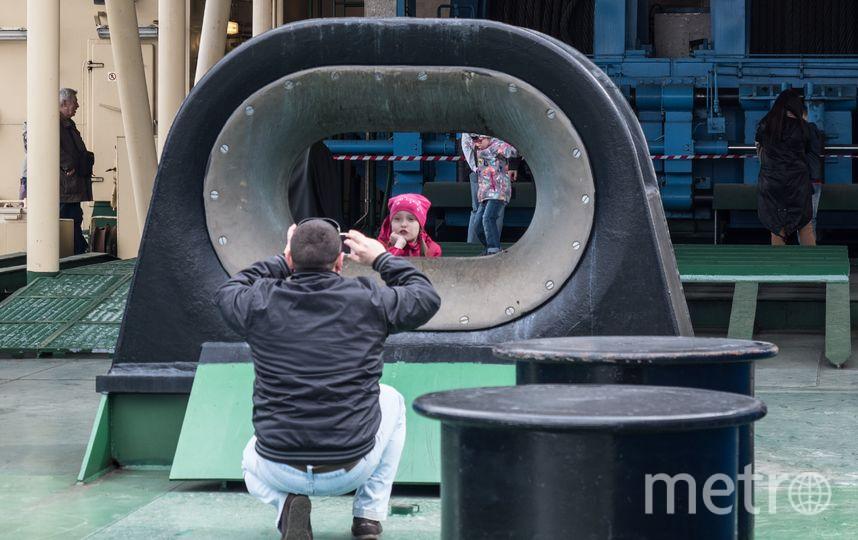 """Фестиваль Ледоколов. Фото Святослав Акимов., """"Metro"""""""