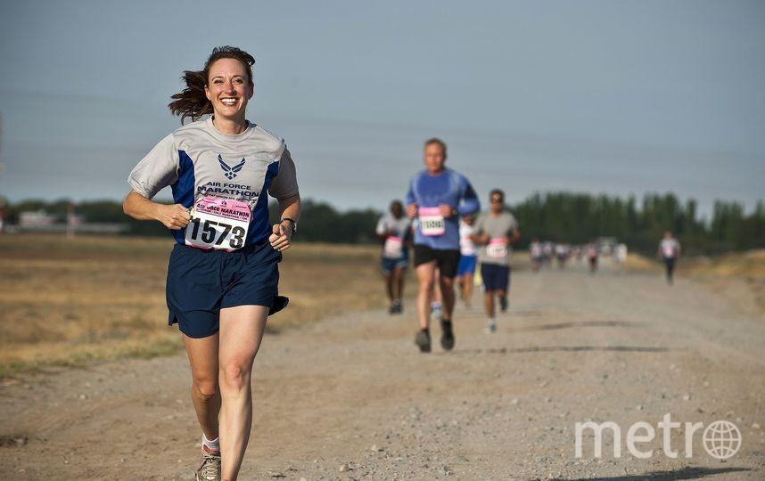 Занятия спортом и отсутствие лишнего веса – залог длительной жизни. Фото https://pixabay.com/