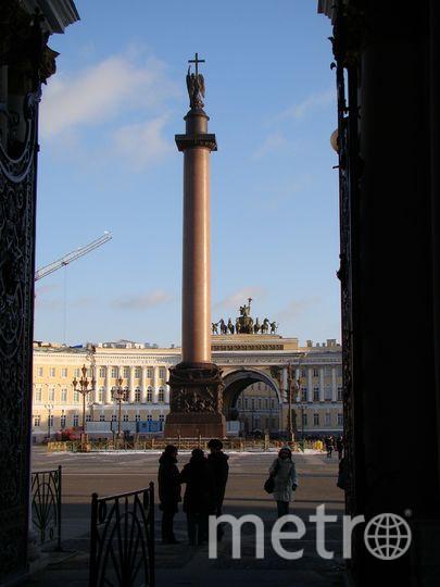 В Петербурге снова обещают хорошую погоду. Фото Pixabay.com