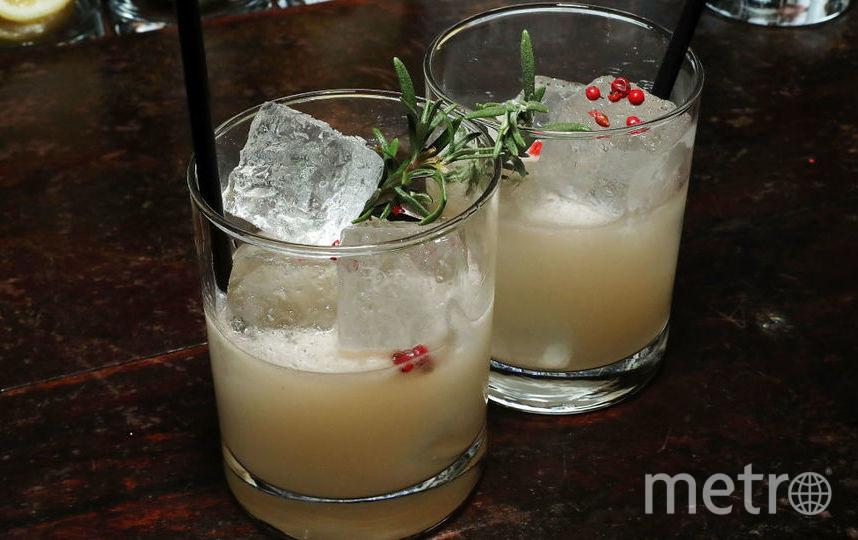 """Социологи назвали самые """"пьющие"""" профессии. Фото Getty"""