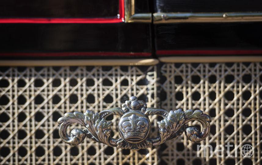 Экипаж Аскот Ландау повезет под венец принца Гарри и Меган Маркл. Фото Getty