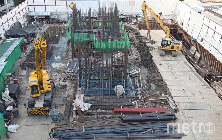 """Возможен ли """"экспорт"""" московской реновации в другие регионы. Фото pressfoto"""