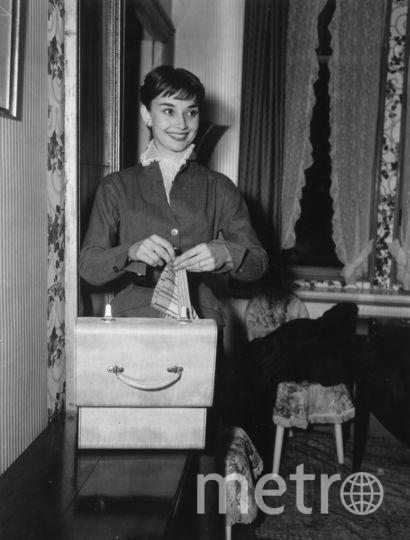 Одри Хепберн. Фото Getty