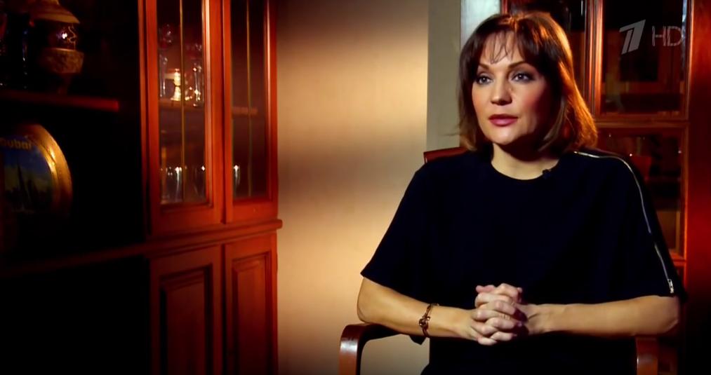 Татьяна Буланова. Фото Скриншот Youtube