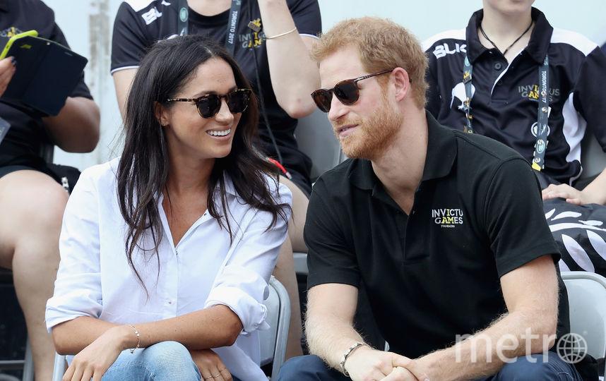 Брат Меган Маркл предостерёг принца Гарри отженитьбы на артистке