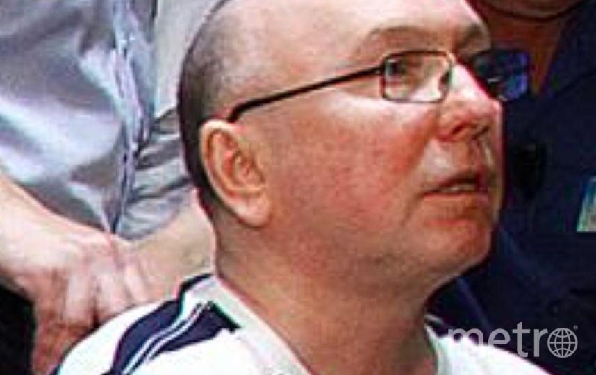 """После борьбы с онкологией умер директор группы """"Машина времени"""" Владимир Сапунов. Фото Wikipedia"""