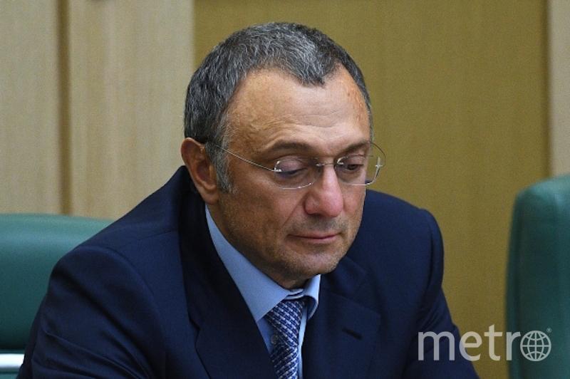 Сулейман Керимов. Фото РИА Новости