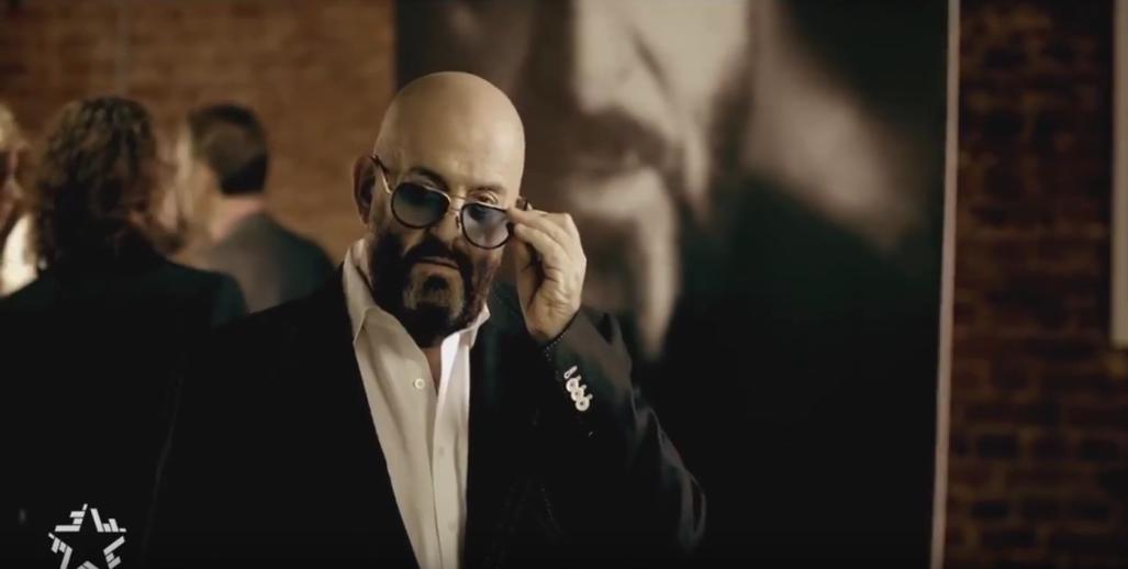Михаил Шуфутинский. Фото Скриншот Youtube