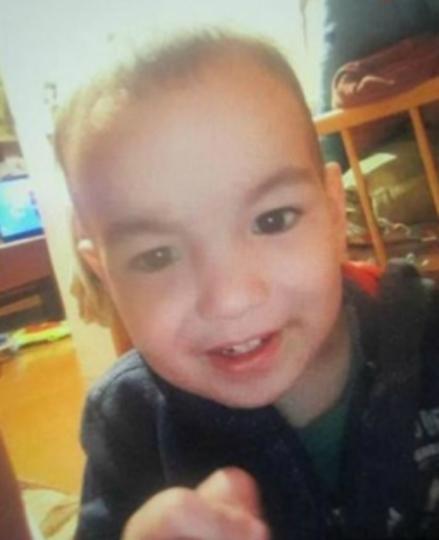 В Бурятии ищут двухлетнего мальчика.