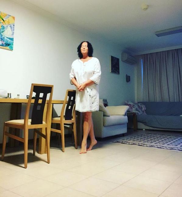 Лариса Гузеева. Фото Скриншот Instagram: @_larisa_guzeeva_