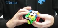 22-летний австралиец собрал кубик Рубика за 4 секунды и побил все рекорды. Видео