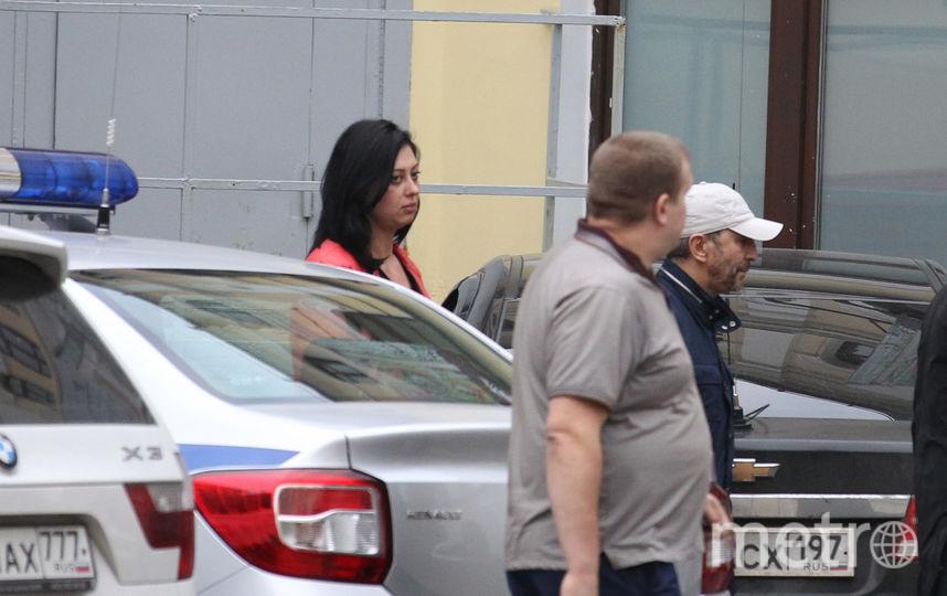 Суд вернул Джабраилову пистолет, изкоторого онстрелял встоличной гостинице