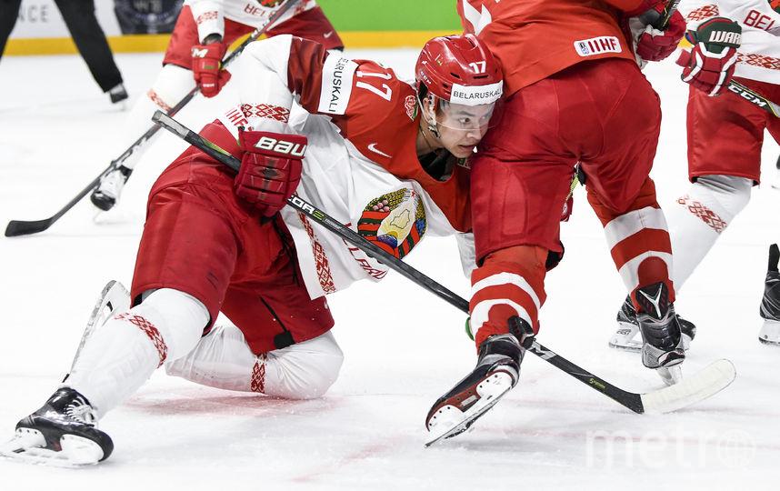 Россияне нанесли крупное поражение команде Белоруссии. Фото AFP