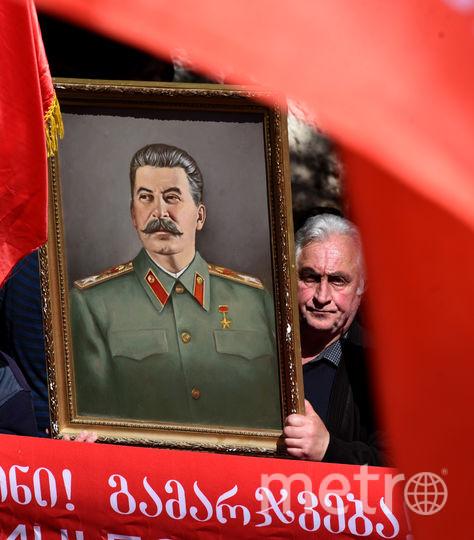Тбилиси, Грузия. Фото AFP